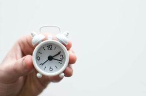 שעון מעורר אנלוגי