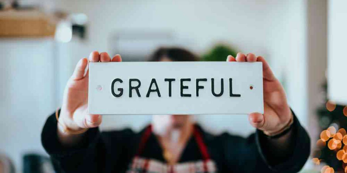 הכרת תודה