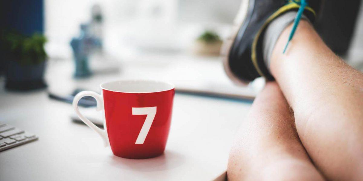 7 מיתוסים על פרודוקטיביות